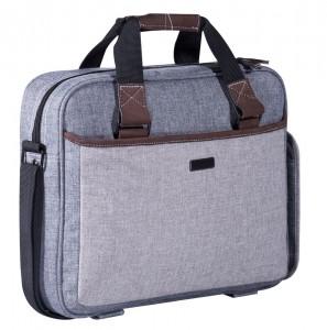 Packenger Designer – Laptoptasche, Notebooktasche Lappy aus der Serie Modern Denim