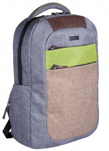 Packenger Designer – Rucksack Baggy aus der Serie Modern Denim